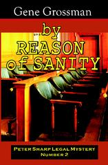 Peter Sharp - By Reason of Sanity