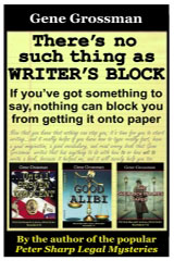 FBI Writer's Block