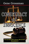 Conspiracy of Innocence #4