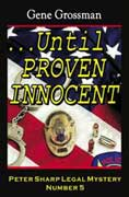 ...Until PROVEN INNOCENT #5