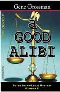 A Good Alibi #11